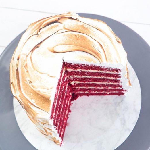 Red Velvet Cake online - Cape Town - The Velvet Cake Co (1)