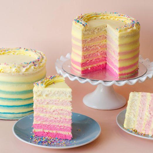 Ombre Cake online - Cape Town - The Velvet Cake Co (5)