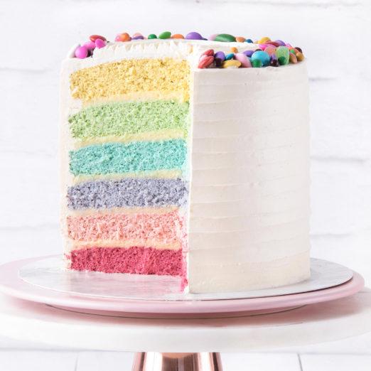 Cake online - Cape Town - The Velvet Cake Co (5)