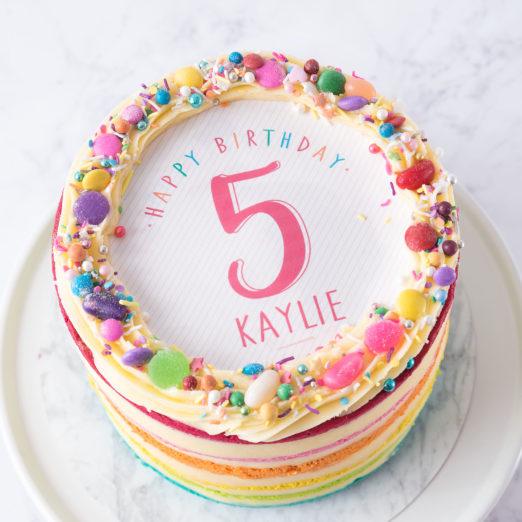 Cake online - Cape Town - The Velvet Cake Co Bakery (12)