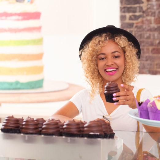 Cake online - Cape Town - The Velvet Cake Co Bakery (2)