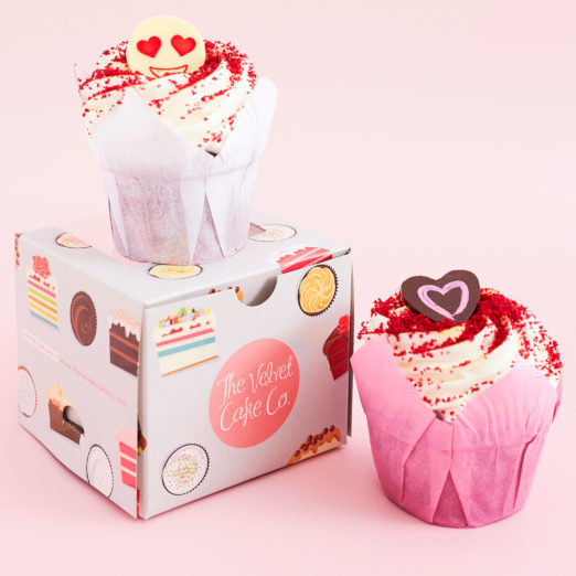 Cupcakes online - Cape Town - The Velvet Cake Co Bakery - Valentines Day Gifts.jpg