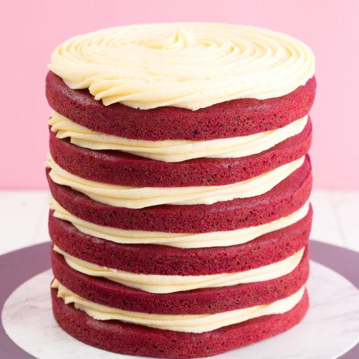 Cake online - Cape Town - The Velvet Cake Co Bakery (8)